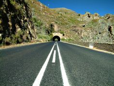 A view from the old Du Toit's Kloof pass of the old Du Toit's Kloof tunnel near Paarl, South Africa. Beautiful Places To Visit, Oh The Places You'll Go, South Africa, Bridge, Landscapes, Scenery, Old Things, Country Roads, Van
