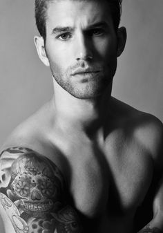 Andre Hamann, serious and sexy ;-) #man, #hot