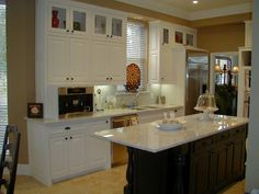 Standard Height of Upper Kitchen Cabinets - http://www.clubcayococo.com/standard-height-of-upper-kitchen-cabinets/
