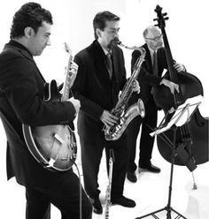 These musicians are among the jazz groups for hire that perform quality standards and ceremonial music. They are recommended by party planners and event coordinators around the city.