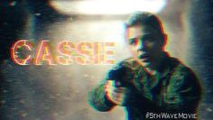 The Wave - Meet Cassie - Movie Clip Chloe Moretz, Nick Robinson - video dailymotion The Fifth Wave Book, The 5th Wave Series, Nick Robinson, Celebration Gif, Cassie, Movies To Watch, Movies And Tv Shows, Movie Tv, Waves