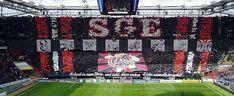Eintracht Frankfurt Tickets Bundesliga 2015-2016 Karten