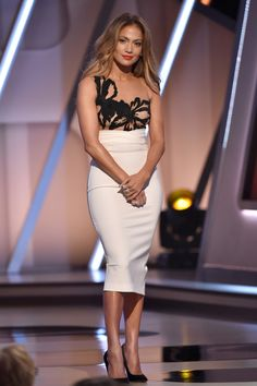 J.Lo's Most Perfect Fashion Moments - Cosmopolitan.com