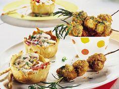 tartellette-e-crema-di-champignon