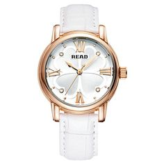 2e9a5fc75a1 ... China montre gold Suppliers  TEZER Quartz Brand Lady Watches Women  Luxury Kol Saati Rose Gold Antique Leather Dress Wrist Watch Relogio  Feminino Montre