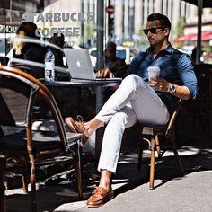 "7,214 Likes, 37 Comments - Best of Men Style (@bestofmenstyle) on Instagram: ""sandro"""
