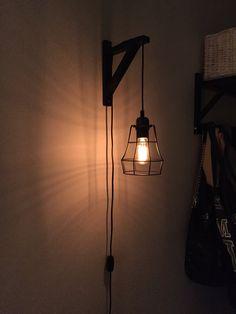DIY - lamp