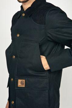 Carhartt Shelter Coat