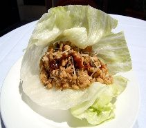 hCG Diet Recipes - hCG Diet Chicken Tacos