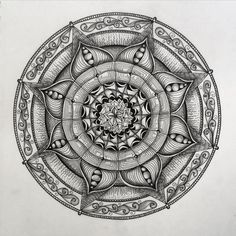 """""""""""We can always choose to perceive things differently. We can focus on what's wrong in our life, or we can focus on what's right. Mandala Art, Mandalas Painting, Mandalas Drawing, Zentangle Drawings, Mandala Tattoo, Mandala Design, Butterfly Name Tattoo, Flower Tattoo Foot, Leg Sleeve Tattoo"""