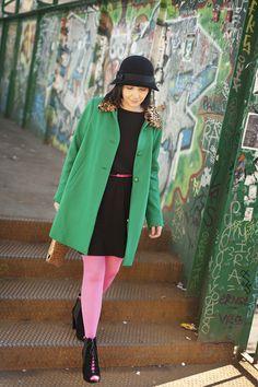 Smilingischic,  milano fashion week outfit