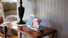 Peg: A Multipurpose Hub for All Your Stuff in technology style fashion home furnishings  Category