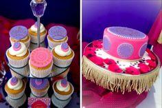 Anders Ruff Custom Designs, LLC: A Stunning Moroccan Birthday Party
