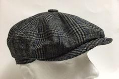 8 #panel,bakerboy,newsboy,peaky #blinder,cabbie #1920s flat cap , View more on the LINK: http://www.zeppy.io/product/gb/2/281926536398/