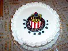 Chiva Cake