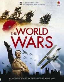 The World Wars (internet linked)