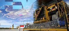 Negoisasi Pemerintah-Freeport Masih Belum Temukan Kesepakatan