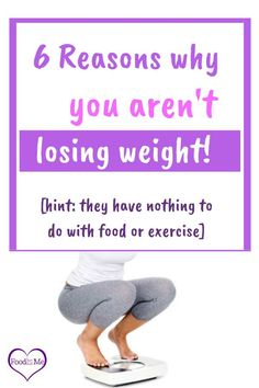 Are you frustrated because you are dieting and exercising but not losing weight? The reason could have nothing to do with diet and exercise. Healthy Body Images, Stress Eating, Stop Overeating, Food T, Learning To Love Yourself, Change Your Mindset, Binge Eating, Stress Less, Thoughts And Feelings
