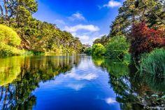 全球十大最美都會公園~來散散步吧! - 新鮮報 - Yahoo奇摩旅遊