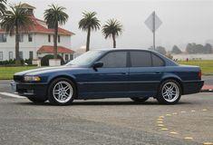 BMW e38 2001 color - Google Search