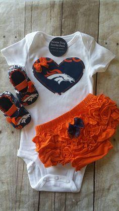 Denver Broncos Inspired Shirt 8f949c272