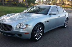 Maserati Beverly Hils