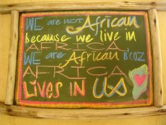 'We are not african because we live in Africa. We are african b'coz Africa lives in us' (Myoli Beach - Garden Route - South Africa) West Africa, South Africa, Beach Gardens, Beach Quotes, Outdoor Life, Beach Trip, Continents, 6 Years, My Dream