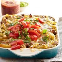Main Dish Recipe Casserole Recipe  Newest Recipes:Mexican Mac and Cheese Recipe