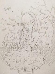 背景もサラサラッ by Eisaku