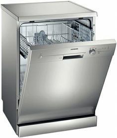 """"""" Siemens SN23E900TR Bulaşık Makinesi """" - A+ enerji tüketim seviyesinde bulunan Siemens SN23E900TR bulaşık makinesi faturanıza yansımaz, sınıfının en az elektrik tüketen makinelerinden biri olmayı başarır. Geniş iç hacmi sayesinde ise 12 kişilik yemek takımını tek seferde yıkayabilir."""