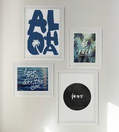 #Love these posters!