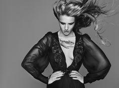 Portfolio | Fashion « RANKIN