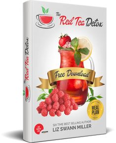 The Red Tea Detox Program - Lose Weight Overnight Drinking African Red Tea loss tea tea tea tea for weight loss colon cleanse tea tea cleanse slimming tea tea for weight loss that helps you lose weight cleanse for weight loss body cleanse Detox Cleanse For Weight Loss, Full Body Detox, Body Cleanse, Healthy Detox, Healthy Drinks, Healthy Weight, Vegan Detox, Easy Detox, Healthy Food