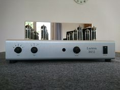 LECTRON JH32 Maurer, High End Audio, Photos, Pictures