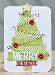 Image result for christmas cards to sew