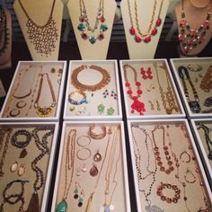 Image result for stella and dot trunk shows