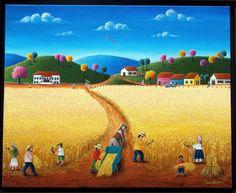 San Bertini - Minha Arte... Minha Vida...: Outubro 2009