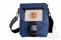 Mini-Dummytasche Deluxe von firedog in marineblau-beige Mini, Beige, Fashion, Clearance Toys, Simple, Bags, Nice Asses, Moda, Fashion Styles