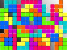 Tetris. Original size: 1400x1050 px. Free for non-commercial use