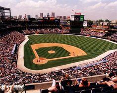Turner field. #someday