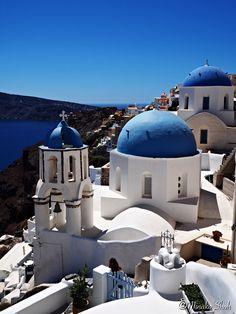 イア集落 / Oia     フィラ集落 / Fira Santorini (Thira), Greece August 2016 Olympus OM-D E-M1 ギリシャ共和国サントリーニ島(ティーラ島) 2016年8月撮影 Olympus OM-D E-M1