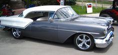 1957 oldsmobile super 88 specs - Google Search