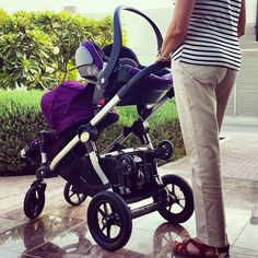 BabyJogger City Select is the perfect stroller for siblings close ...