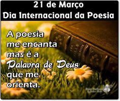 ALEGRIA DE VIVER E AMAR O QUE É BOM!!: DIÁRIO ESPIRITUAL #66 - 21/03 - Hábitos