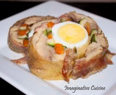 Ricette Di Chef Daniele Persegani - myTaste.it