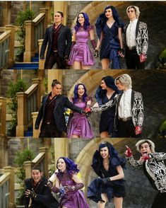 24 Best Descendants images in 2019