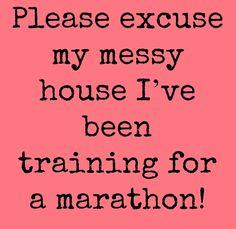 64 Ideas Marathon Training Quotes Funny Gym For 2019 – Running Running Memes, Running Club, Running Workouts, Running Tips, Trail Running, Funny Running, First Marathon, Half Marathon Training, Marathon Running
