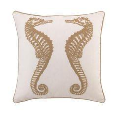 Seahorse Pillow - Joss & Main