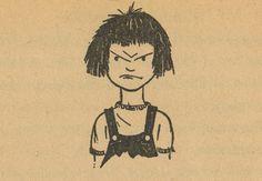"""I am too a merry sunshine!"" - Ramona Quimby"