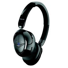 Connect wirelessly with your favorite artists thanks to the on-ear Image ONE Bluetooth® headphones. The Hi-Fi Bluetooth capabilities allow for lossless audio quality wherever you go, with a foldable headband for ultimate portability. Professional grade foam ear cups and Klipsch's renowned speaker performance let you fully surround yourself in sound. ($249.99)